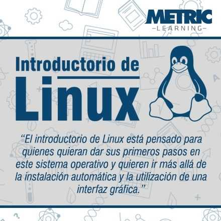 Introductorio de Linux