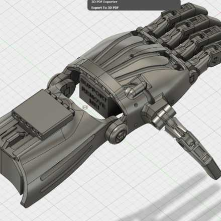 Taller de Dibujo 3D Fusion 360