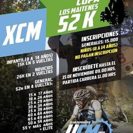 Copa Los Maitenes Xcm
