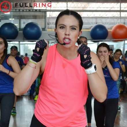 Master Class Full Ring Training