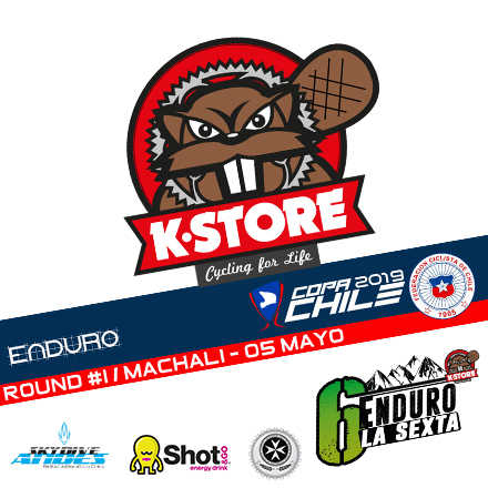 Copa Chile Round 1 By KStore
