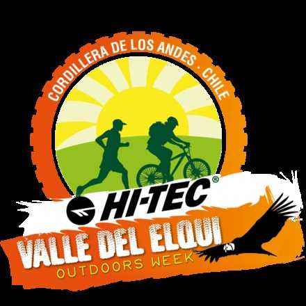 HI-TEC Outdoors Week, Valle de Elqui - Junio 2014