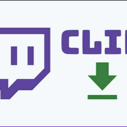 Twitch Clip Downloader - Cómo descargar videos de Twitch