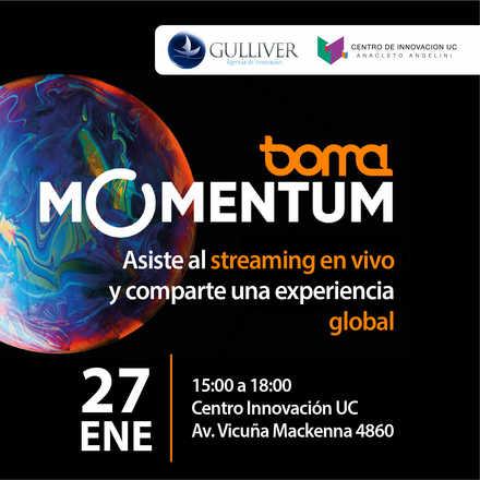 Boma MOMENTUM