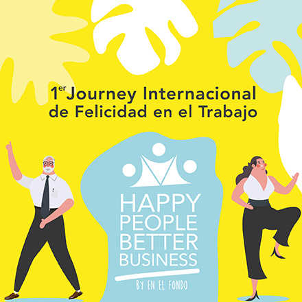 HAPPY PEOPLE BETTER BUSINESS