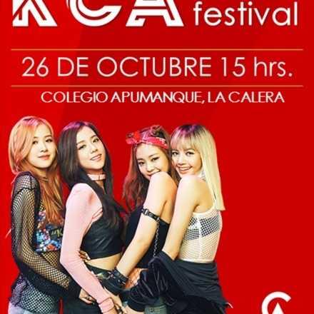 2018 KCA FESTIVAL CHILE