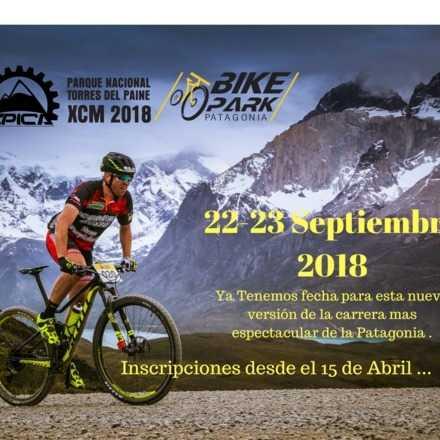 Épica Parque Nacional Torres del Paine 2018