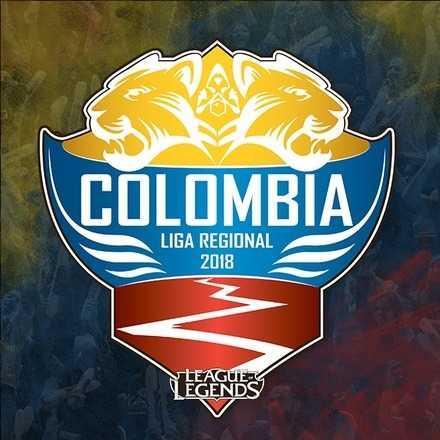 Gran Final - Liga Regional Colombia