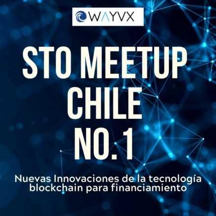 STO Meet Up no.1 ~Nuevas Innovaciones de la tecnología blockchain para financiamiento~