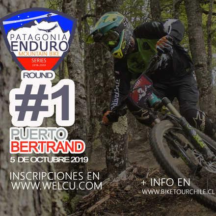 Round #1 Puerto Bertrand PEMS