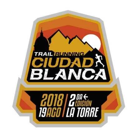 Trail Running Ciudad Blanca 2018 - 2da Edición La Torre