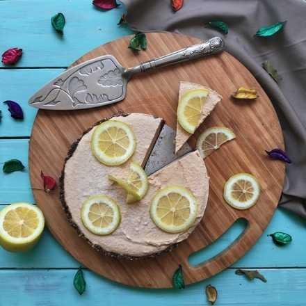 Repostería Raw: Sin gluten, sin azúcar y sin horno