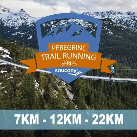 Peregrine Trail Running Series By Saucony
