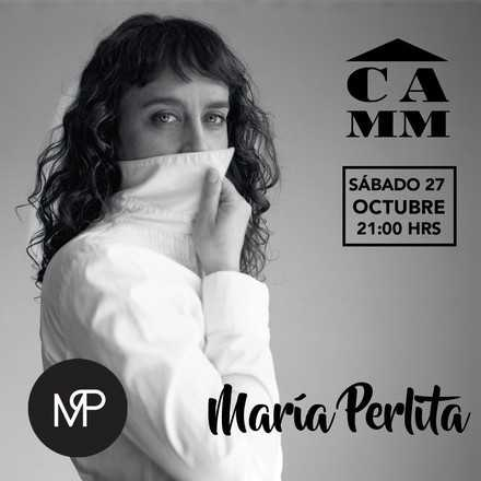 Maria Perlita en Puerto Varas