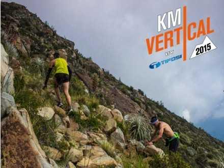 KM Vertical By Tifosi - Parque Mahuida - 1ª Fecha