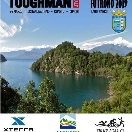 TOUGHMAN  HALF SERIES  TRIATLON FUTRONO  2019