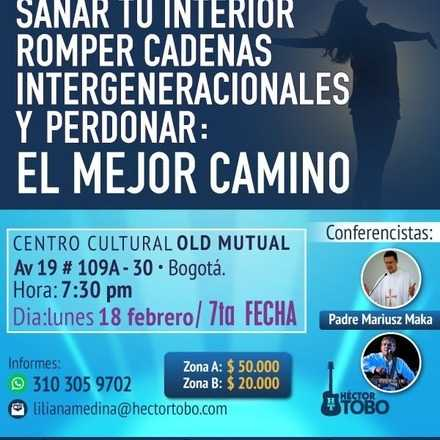 SANAR TU INTERIOR, ROMPER CADENAS INTERGENERACIONALES Y PERDONAR: EL MEJOR CAMINO7