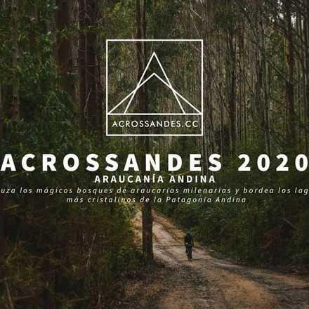 Across Andes 2020 | PRE-VENTA 2
