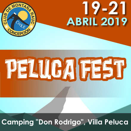 PelucaFest 2019