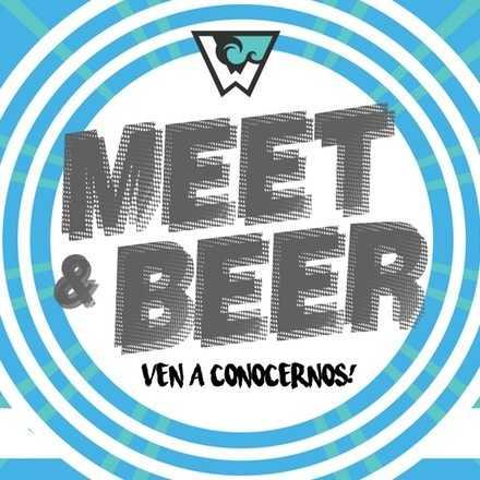 WAKI Labs - Meet & Beer