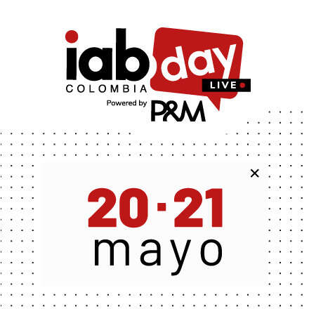 IABDay Live powered by P&M 2021