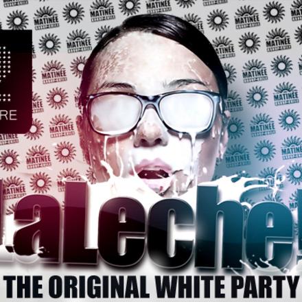 LA LECHE Festival | The Original White Party Ibiza