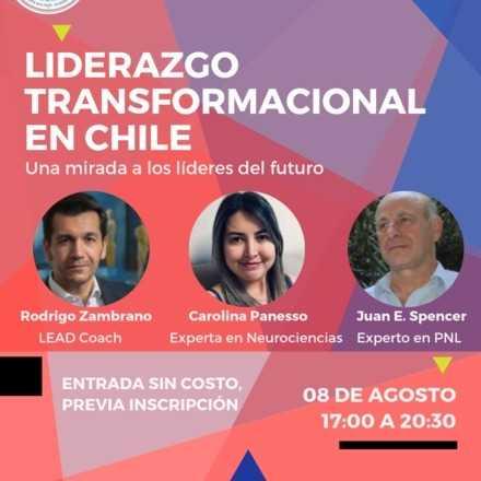 Liderazgo transformacional en Chile
