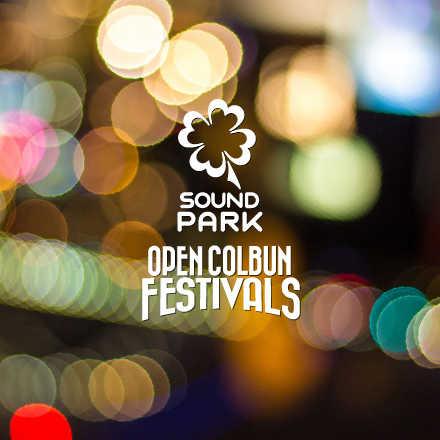 Sound Park 2015