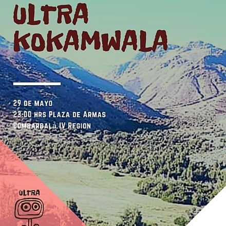 Ultra Kokamwala 2020