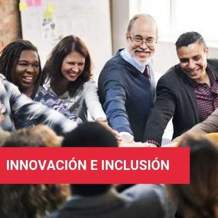Innovación e Inclusión: Oportunidades locales frente a desafíos globales