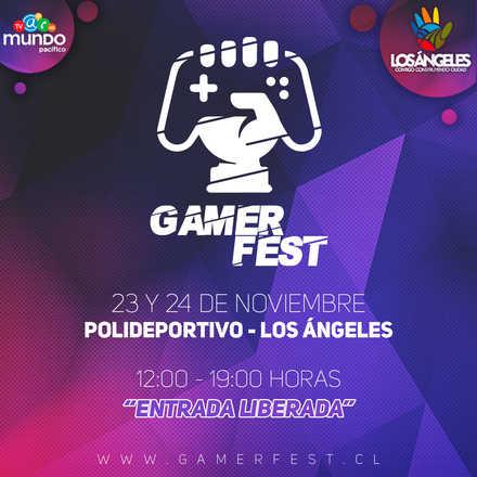 Gamer Fest 2019