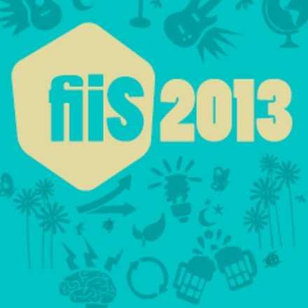 Sunset Speech FIIS 2013