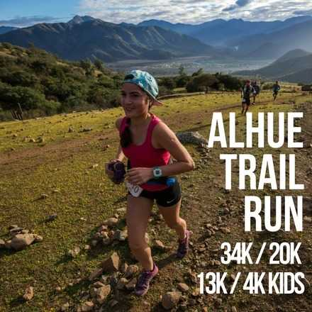 Alhue Trail Run 2018