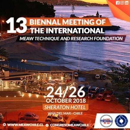 Biennal Meeting of The International