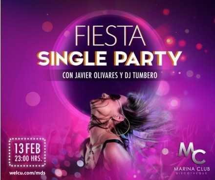 Fiesta Single Party