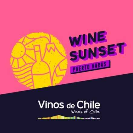 Wine Sunset Puerto Varas 2019