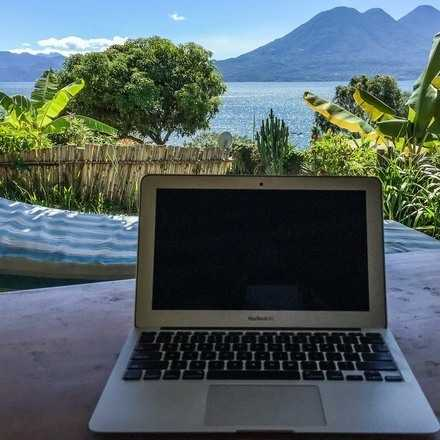 Workshop ¿Cómo ser un digital nomad?