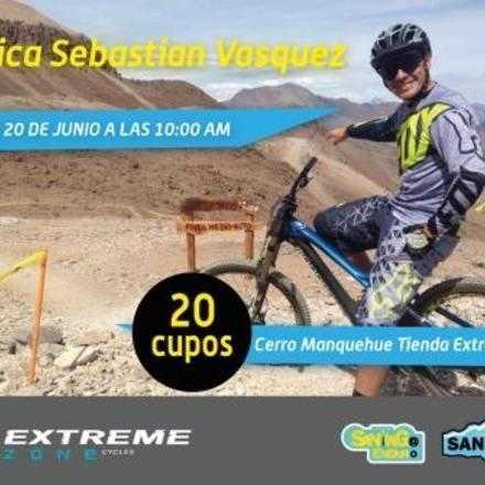 Clinica Sebastian Vasquez by Santiago Enduro