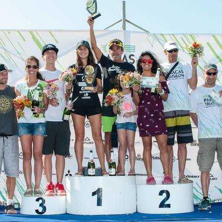 Triatlon Paracas 2018