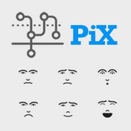 PiX - Workshop de Diseño de Interacción y Experiencia en Servicios