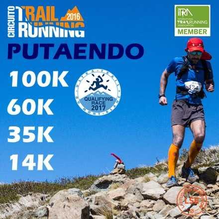 Trail Running Putaendo 2016