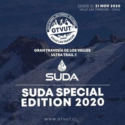 GTVUT® SUDA SPECIAL EDITION 2020 - 2021