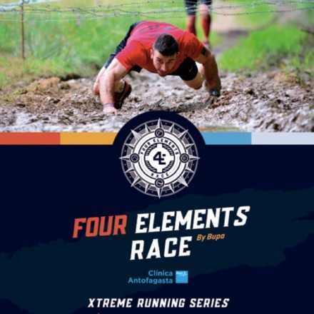 Four Elements Race