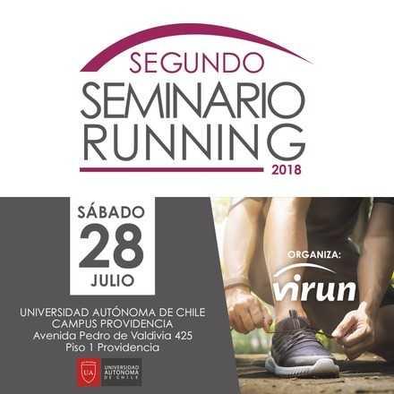 Segundo Seminario Running