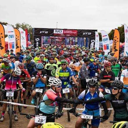 RACE XCM ARICA UCI 2020