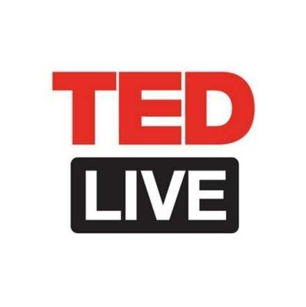 TED Live Conference 2015