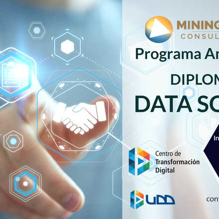 PROGRAMA ANTOFAGASTA 2019 - DIPLOMADO DATA SCIENCE