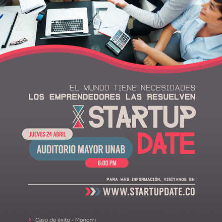 Startup Date