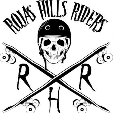 Rojas Hills Skate Jam 2.0