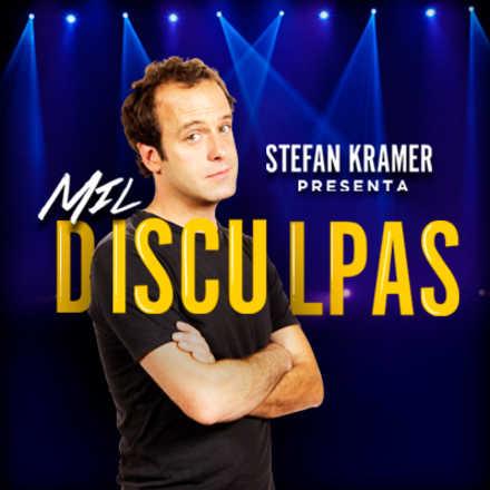 """Stefan Kramer """"MIL DISCULPAS"""""""